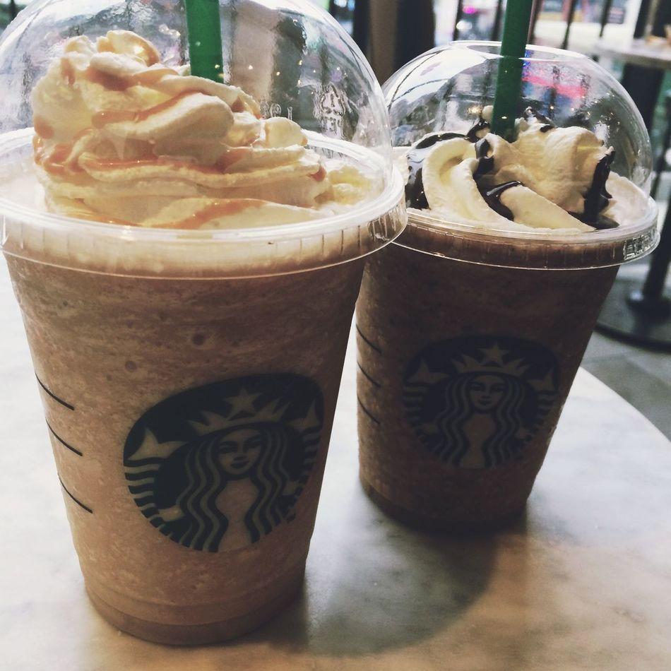 一歇 Starbucks Coffee Guangzhou China Chinastarbucks