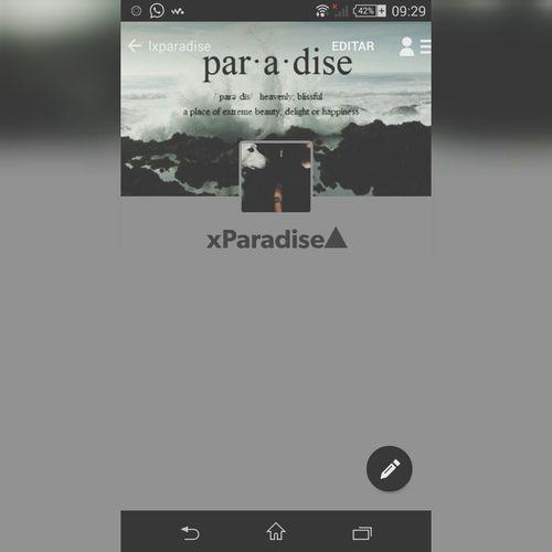 Mi Blog. Love ♥ Frasesparalavida Sigeme.