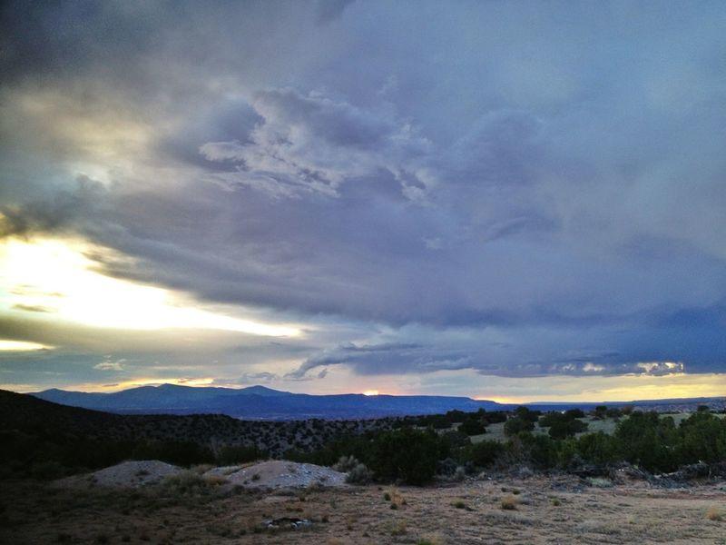 EyeEm Nature Lover Sunset High Desert