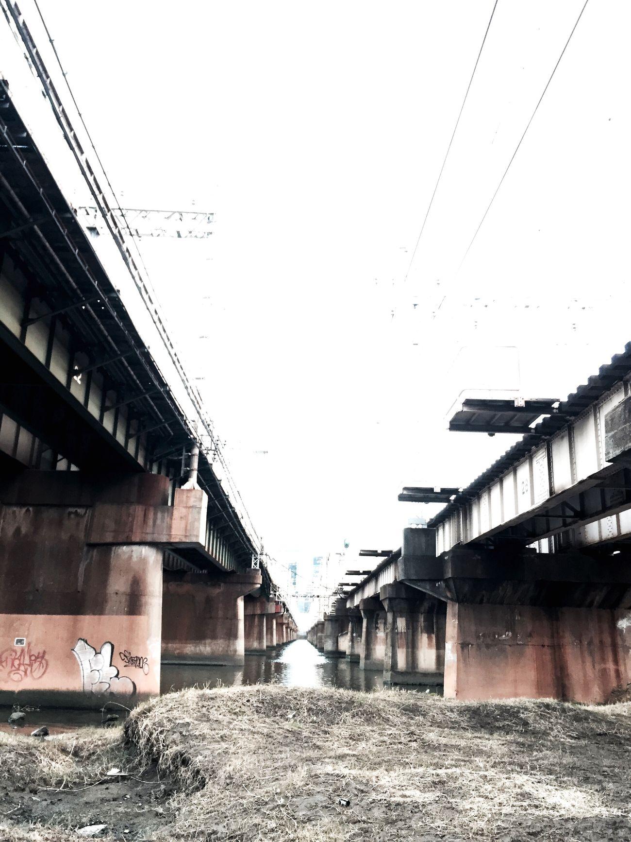 十三 河川敷 阪急電車 ランニング いつかちゃんと走れるように下ごしらえ大切!