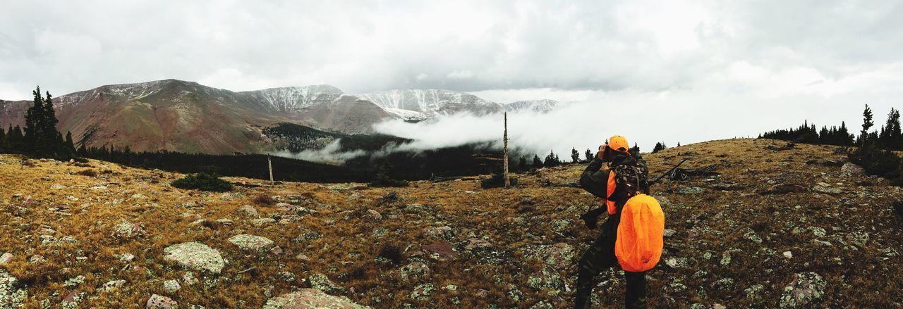 Beautiful stock photos of jagd, Beauty In Nature, Cloud - Sky, Cloudy, Day