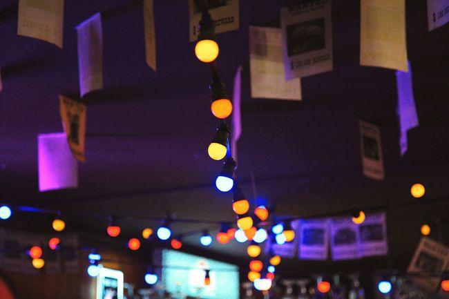 Fiesta Mexican Restaurant Mexican String Lights Nightlife Fiesta Cinco De Mayo EyeEm Polska Sopot The Great Outdoors - 2016 EyeEm Awards
