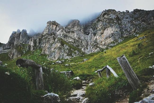 Südtirol Sanvigiliodimarebbe Sassdeputia Parconaturalepuezodle Viaggiodelcuore Camminateimmense Cosapossoessere