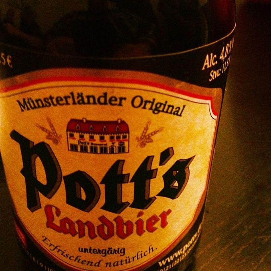 Potts Bier