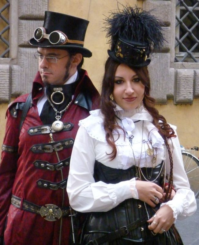 Cosplay 18th Century Humor Perfect Dress  Adventure Club