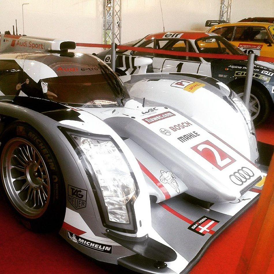 Audi Le Mans Parcovalentino