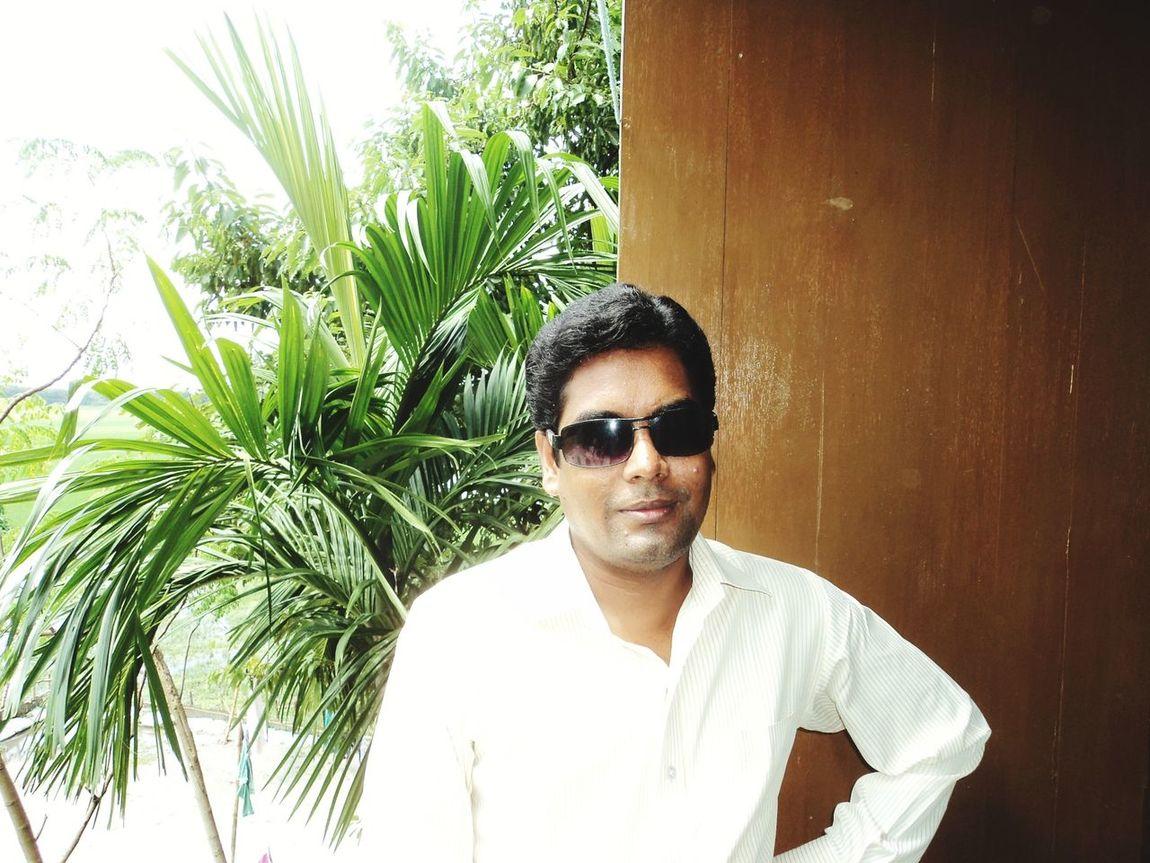 I am md rashed engineer of solarenergy First Eyeem Photo