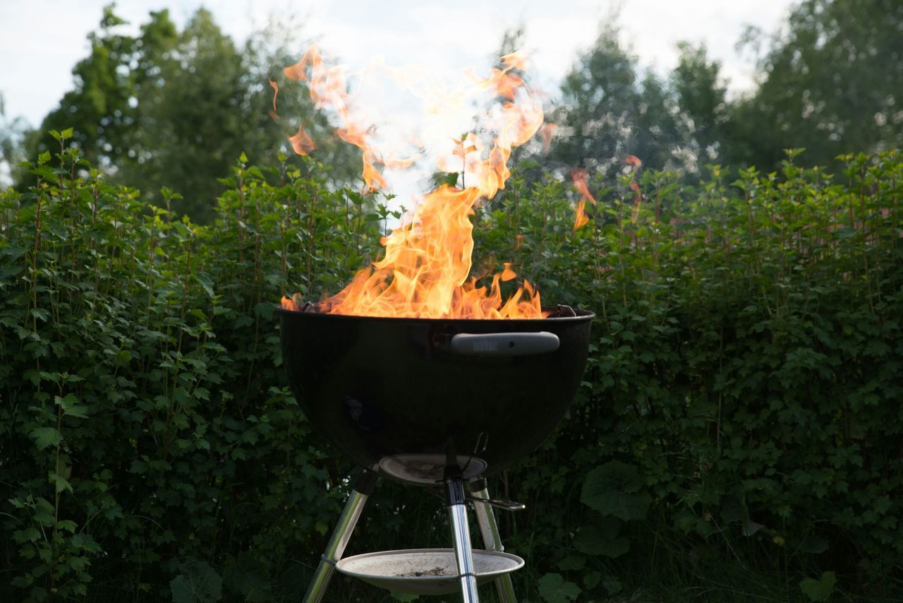 Beautiful stock photos of fire, Absence, BBQ, Barbecue, Close-Up