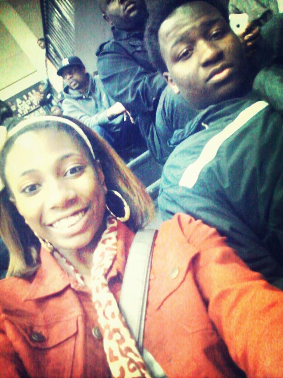 Wenonah an Hoover Game