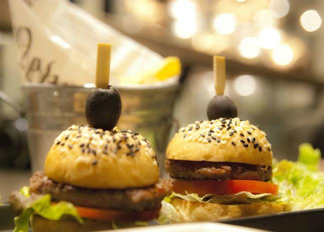look yummy.Hamburger Food Foodphotography Hamburger Steak