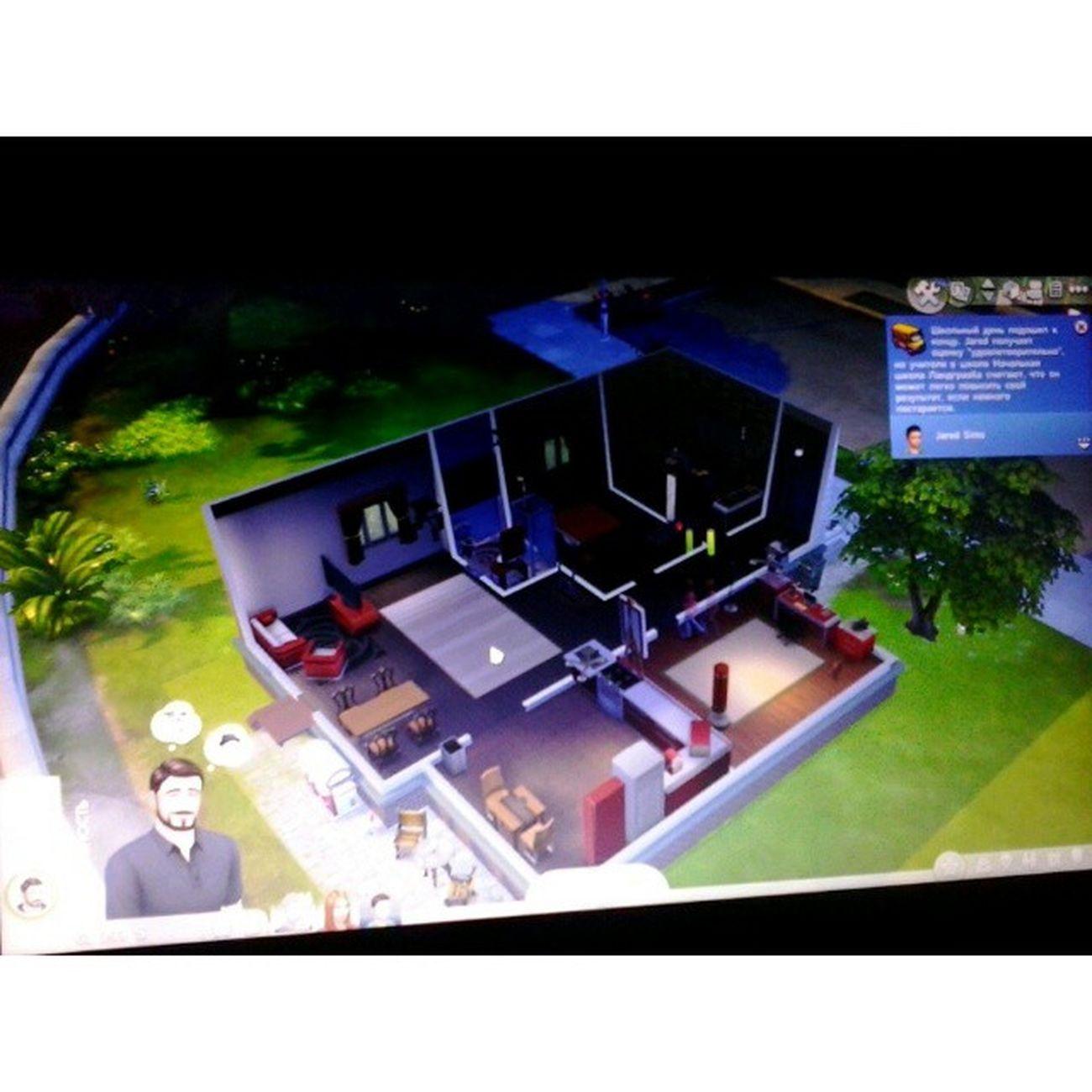 З.Ы. Я умею делать скриншоты! симс симс4 Sims Sims4