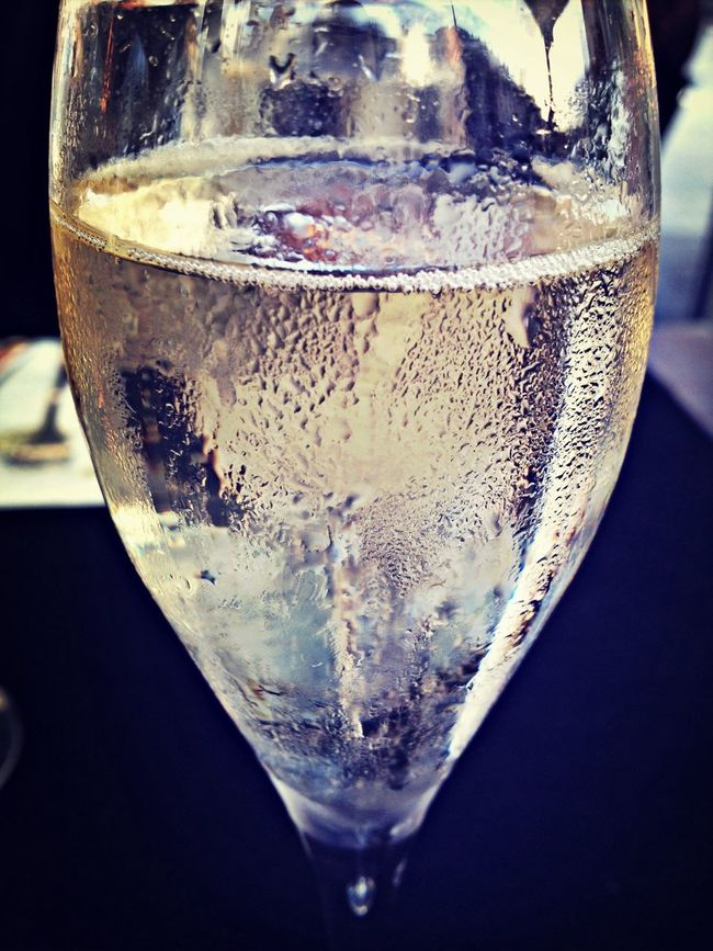 champagne! let's celebrate! Champagne Party Barcelona Drinks