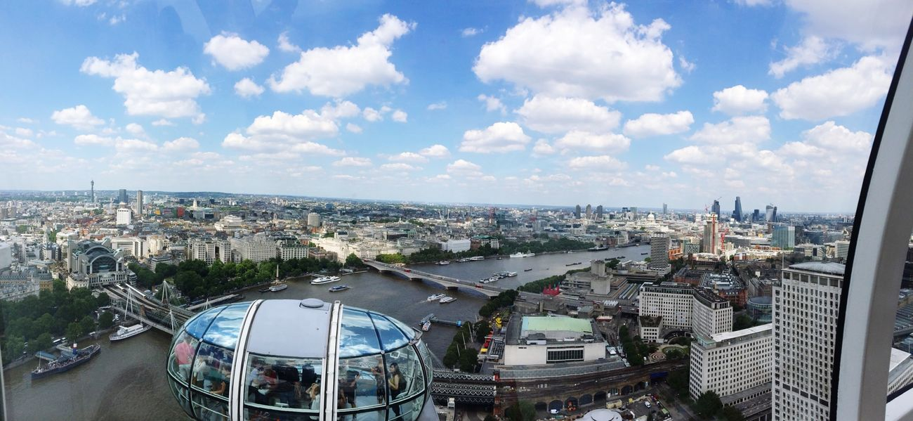 The EyeEm Facebook Cover Challenge Sightseeing Being A Tourist London Calling Unitedkingdom London View LondonEye Londres