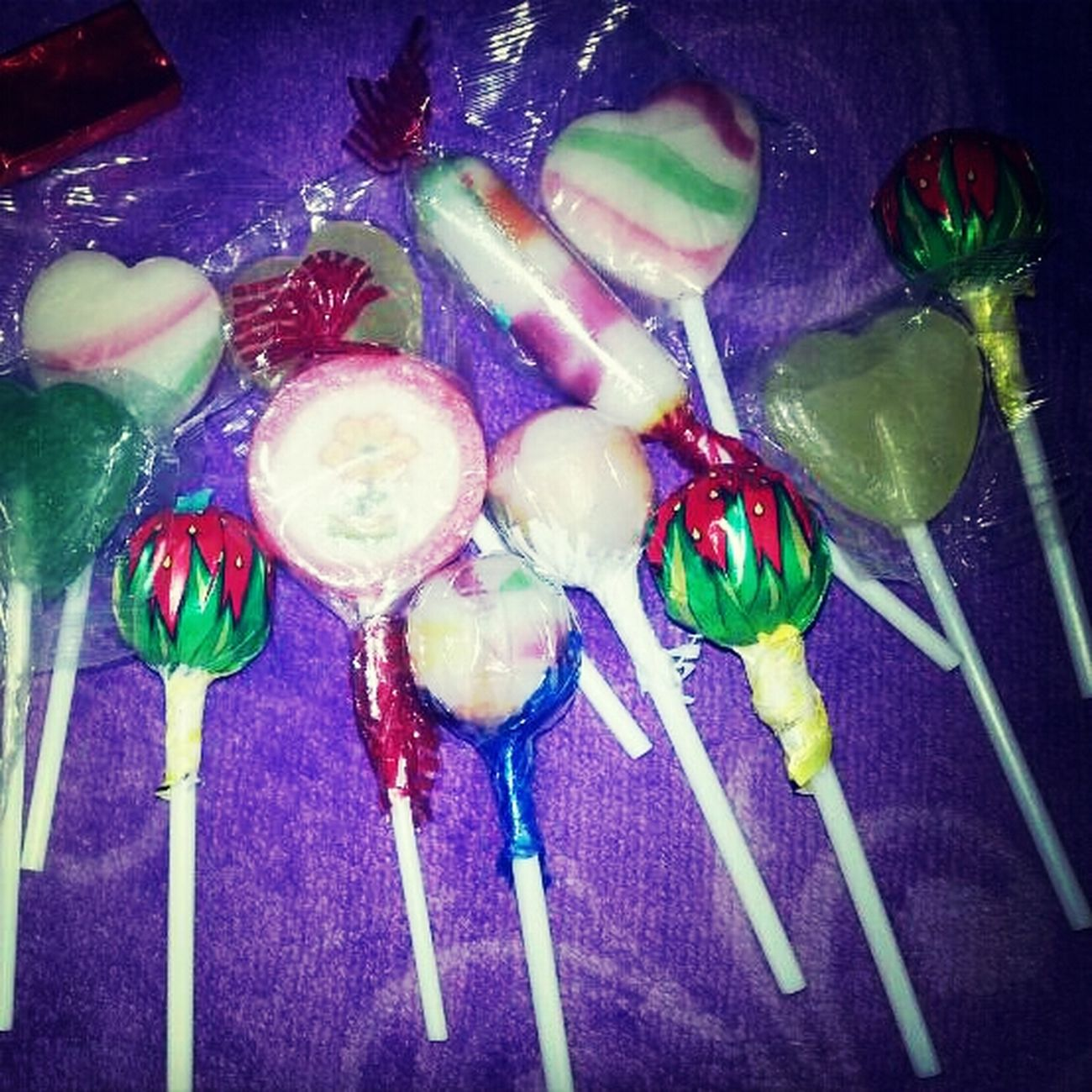 Candy Lolipop :)