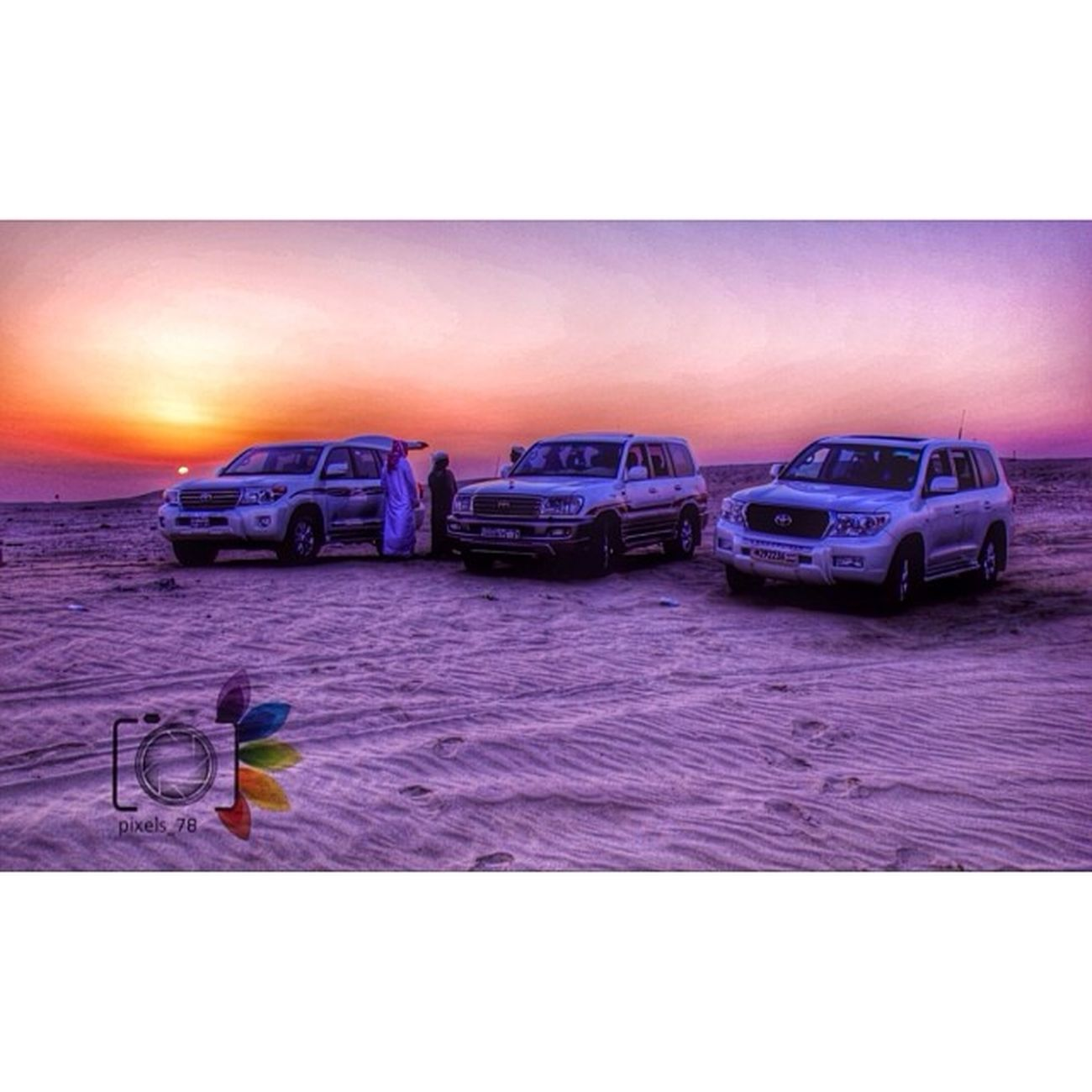 Sun Set South_bahrain Day Out Insta Instapic