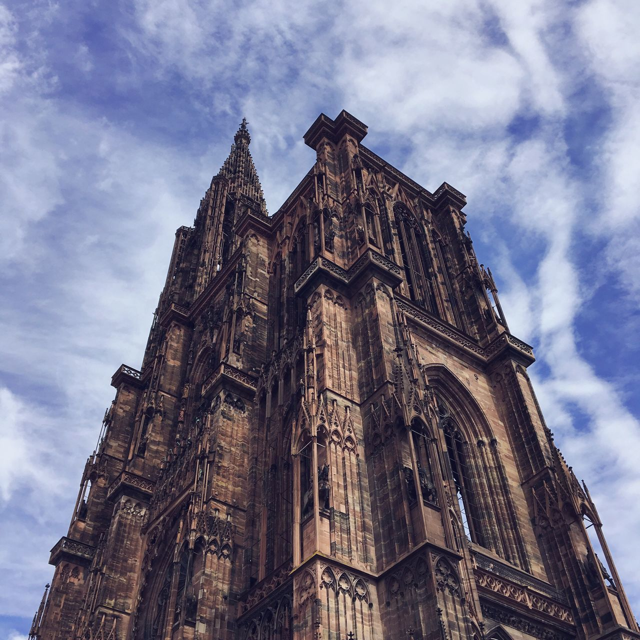 Travel Traveling Travel Photography Photography France Frankreich Strasbourg Straßburg Dom Munsters Beautiful Light Architecture Bestoftheday • Reisen Reisefotografie Foto Top Perspective Perspective Photography Architektur Best