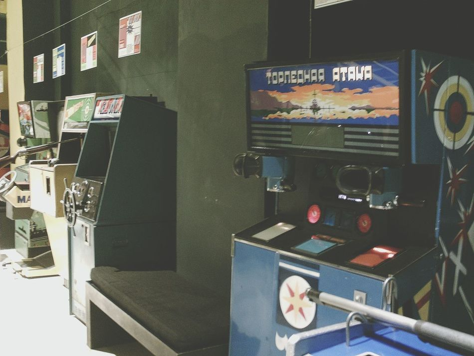 Office Arcade Games Pachinko Old Arcade Business Finance And Industry Technology Indoors  No People