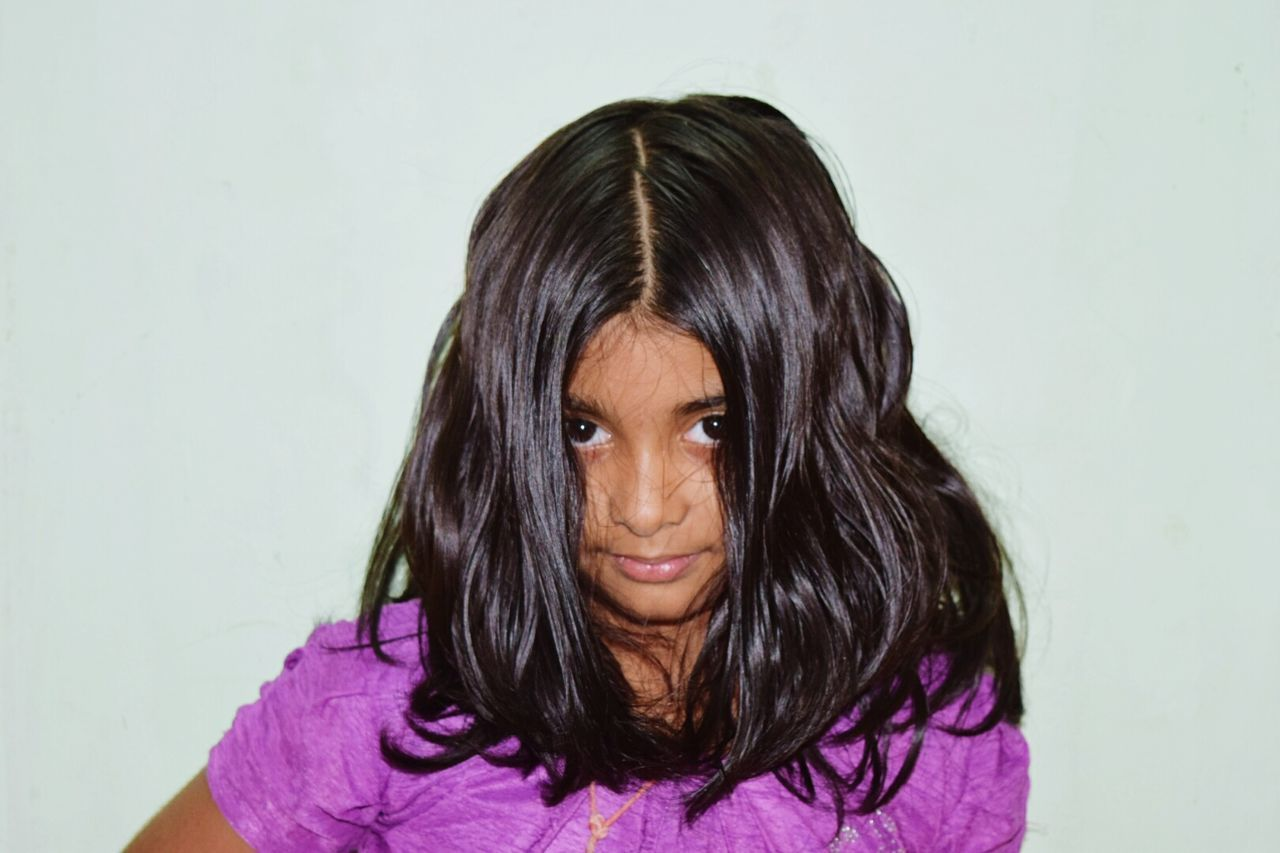 Check This Out Hi! Hello World Enjoying Life Taking Photos Nikonphotography Kidsportrait Kidsphotography Kidsmood Indian Girl Asian Girl Portrait Photography Portrait Of A Woman Loose Hair Cheese! Smile :) Girlpower Hair Style