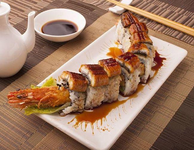Life is simple and fresh like sushi 😋🍣 captured by : @orenjisushi . . Orenji Sushi Food Foodies Foodgasm Jktculinary Kulinerjakarta Kuliner Qravedcommunity Jktfoodbang