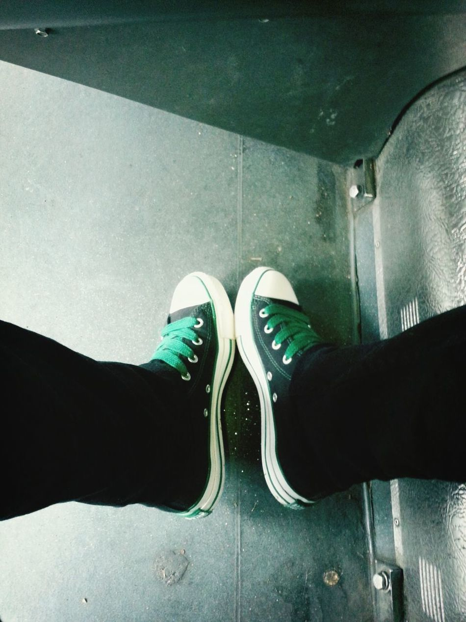 My new shoes... :)