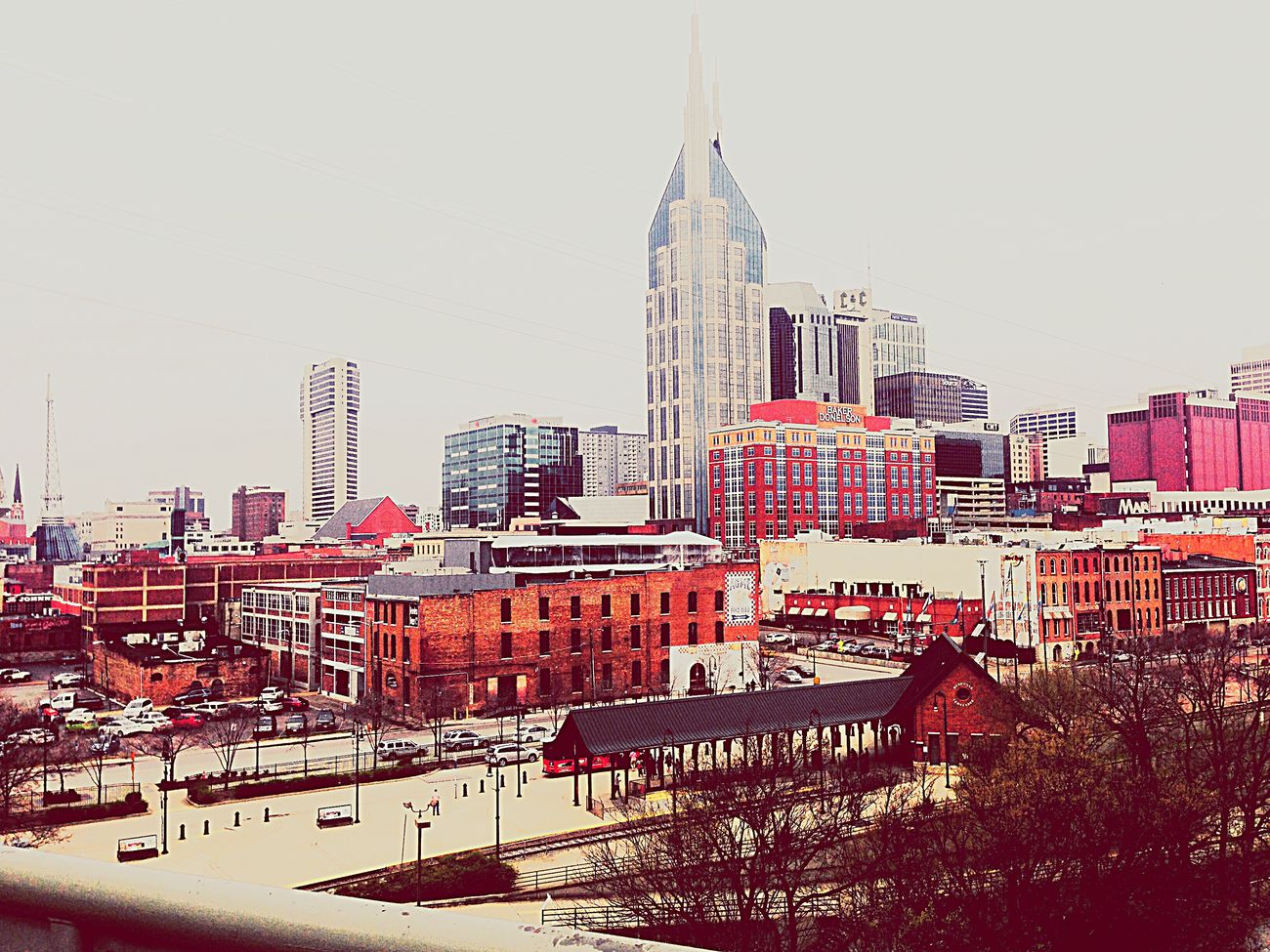 nashville lovin' City Nashville Cityscape Architecture Building Exterior Day Travel Destinations First Eyeem Photo