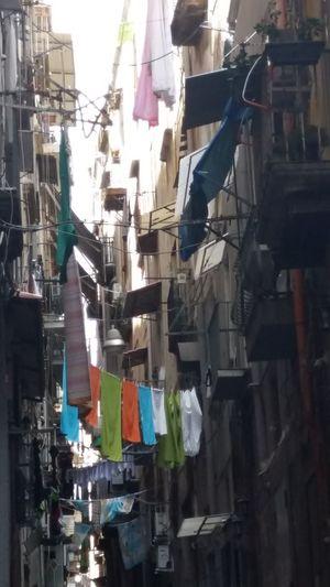 geometry neapolitan In Bella Napoli