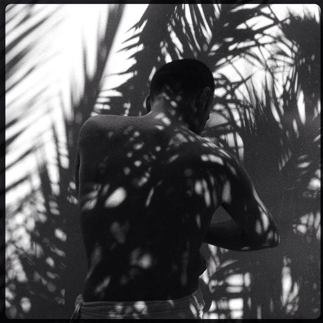 Schiene: Demetrio TheMinimals (less Edit Juxt Photography) My BW Obession Schiene Hipstamatic