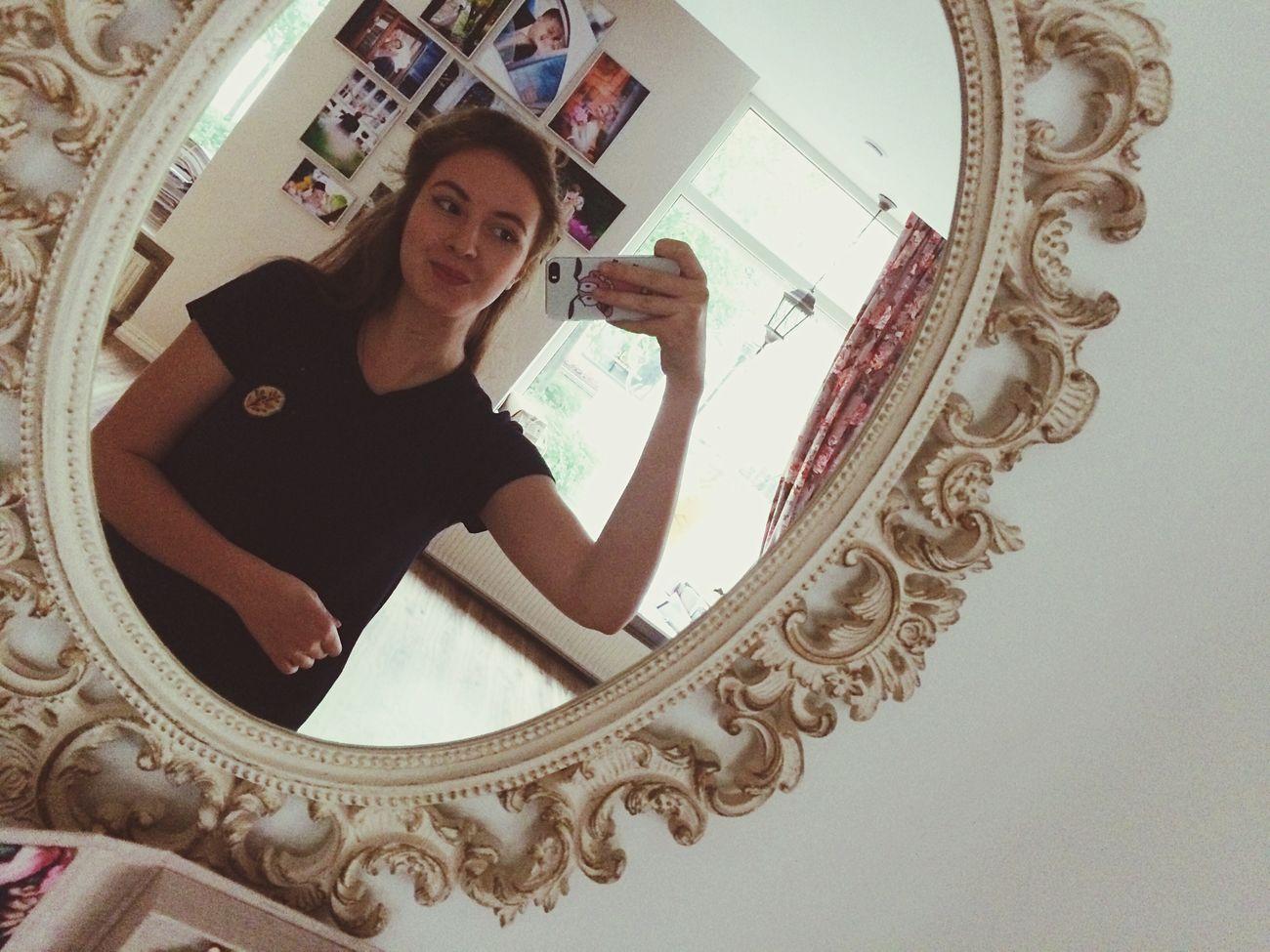 Spogulīt Spogulīt Wedding Salon Mirror Friday