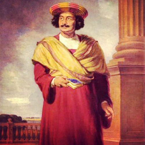 भारत के नवजागरण के अग्रदूत राजा राम मोहन राय जी (RajaRamMohanRoy ) की 181th पुण्यतिथि पर उनको शत शत नमन! RamMohanRoy