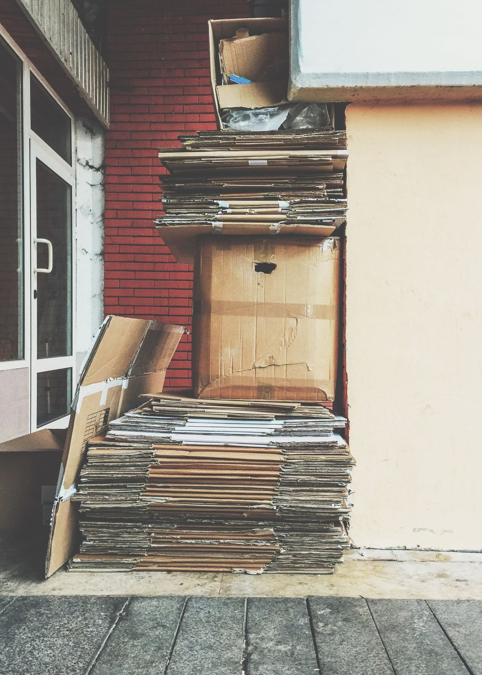 Beautiful stock photos of box, Abandoned, Architecture, Box - Container, Built Structure