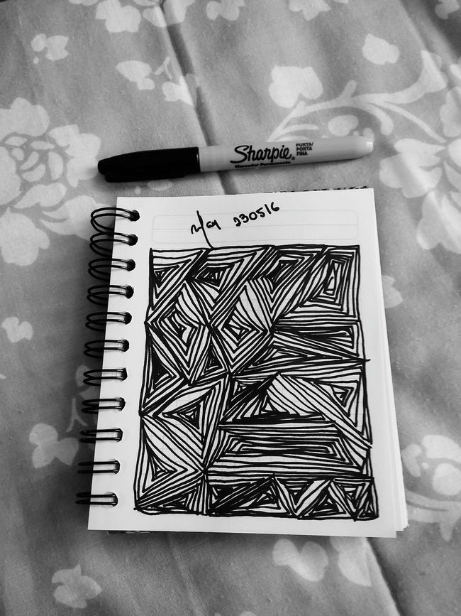 Black And White Blackandwhite Photography Black And White Collection  Being Creative. Expressing Myself. Art, Drawing, Creativity Art Eyeem Art Zentangleart Zentangle Taking Photos