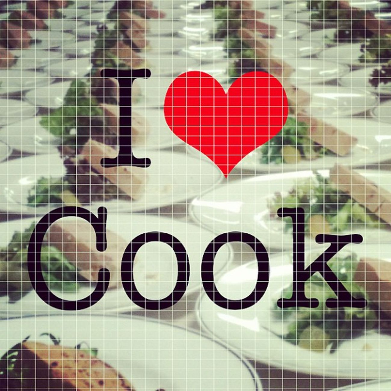 Cook  Love Job Passion Life Fun Foagra Angeland Mextagram InstaChef