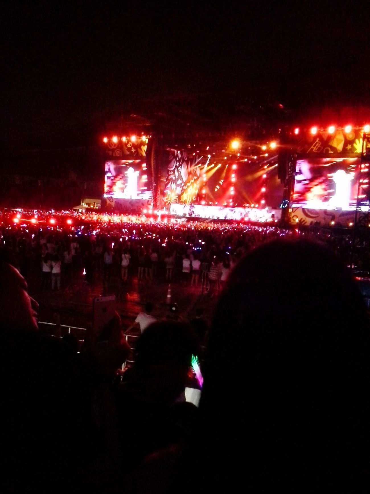 One Direction OTRAtourBKKThailand2015 Thailand
