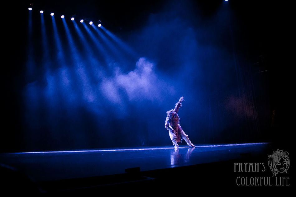 Dancer Stagesnaps