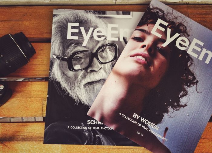 I've got my copies! Great magazine & professional work.. Thank you EyeEm ! Get Your Copy Magazine Passion Photography Lovers Reading Appreciation Good Morning