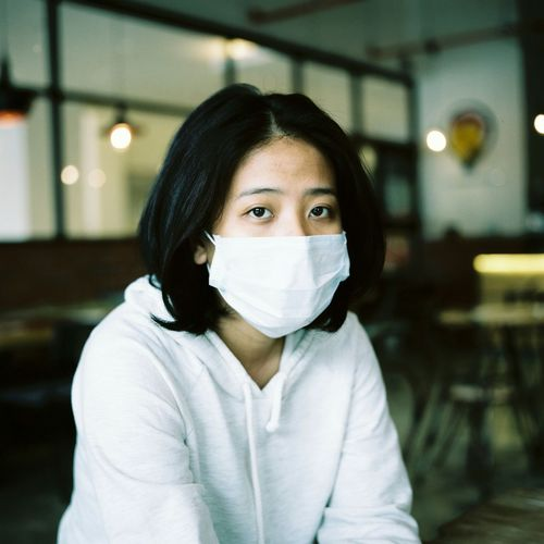 The one who is always sick. Light And Reflection Portrait Kodak Kodak Portra Filmphotography Film Photography Film Filmisnotdead Believeinfilm Rolleiflex People Of EyeEm EyeEmMalaysia EyeEm Portraits Check This Out EyeEm Eyeem Portrait Eyeem Potrait