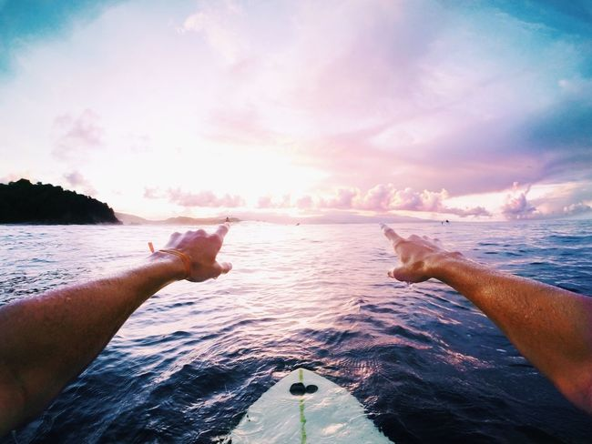 Time : 6:05 pm Adult Adults Only Adventure Beach Beauty In Nature Day Friendship Human Body Part Human Hand Martinique Men Outdoors People EyeEmNewHere Sea Sky Summer Sun Sunset Sunset_collection Sunsets Togetherness Travel Two People Vacations