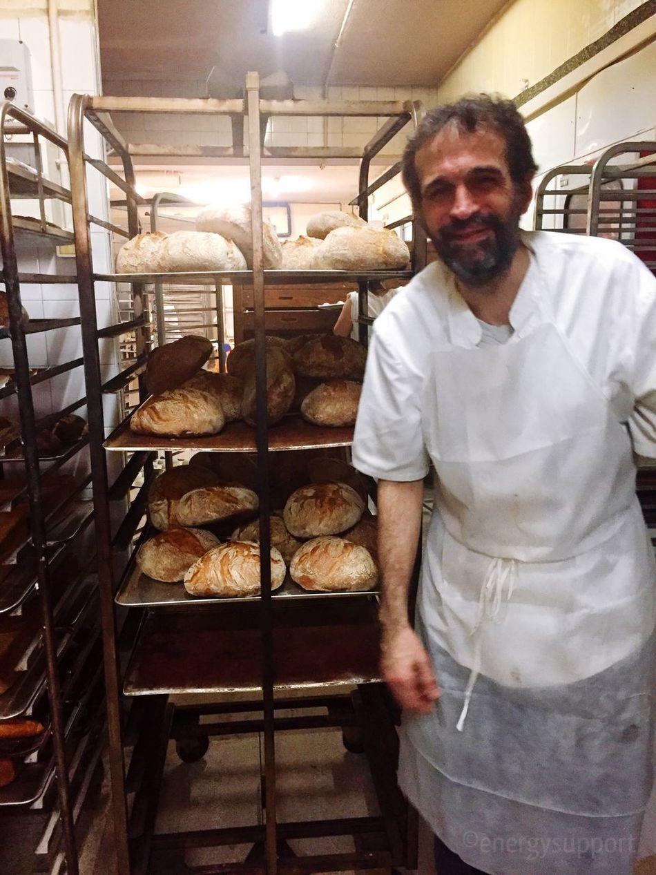 """Ponte la camiseta Panescreativos DanielJorda Bakerylove Bakery Baker Bread Lastpost EnergySupportBcn .@PanesCreativos 🙌🏻 @jordadaniel ¿Te sumas al #proyecto? #pontelacamiseta #niñosfelices #soliradidad #becascomedor #Educo 🙌🏻 👐🏻 Último Post #solidario del año para ti #PanesCreativos by #DanielJorda por tu gran iniciativa #solidaria 👫 """"ningún niño sin pan 🍞"""" #CamisetasSolidarias (agotadas hasta enero) Plaza Garrigo, 5 08016 Bcn 📞 +34 933 520 481 👕 info@panescreativos.com 👑 panescreativos.com #loveisinthebread #camiseta #bakery #panaderia #fleca #bread #pan #pa #tshirt #samarreta #solidari #solidarity #children #nens #niños Mira las fotos en: https://www.swarmapp.com/c/6EP7fAEGtaG 👫 #peques Mi gran debilidad❣ #diciembre2015 #prescriptores #Post @energysupport 📷 Photo Credit: #energysupportbcn #Barcelona #Catalonia #Spain #Europe #gracias #gracies #thankyou"""