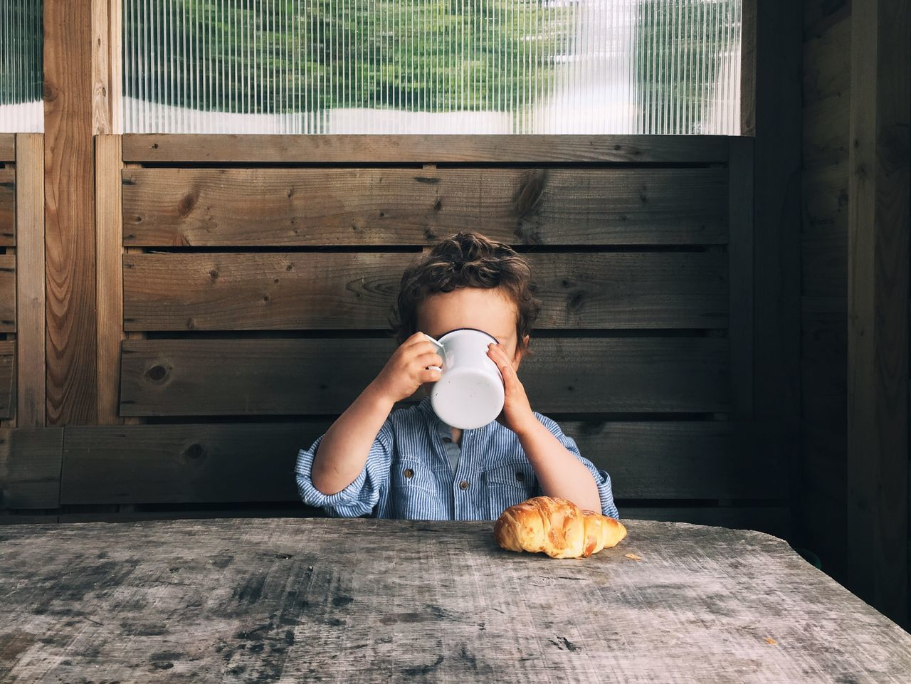 Beautiful stock photos of coffee,  18-23 Months,  Baby Girls,  Boys,  Bread