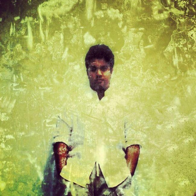 Me , Art Snapseed
