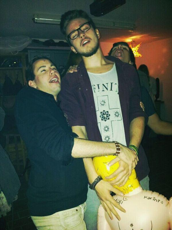Birthday DRUNKEN NIGHTS Best Friends Fun