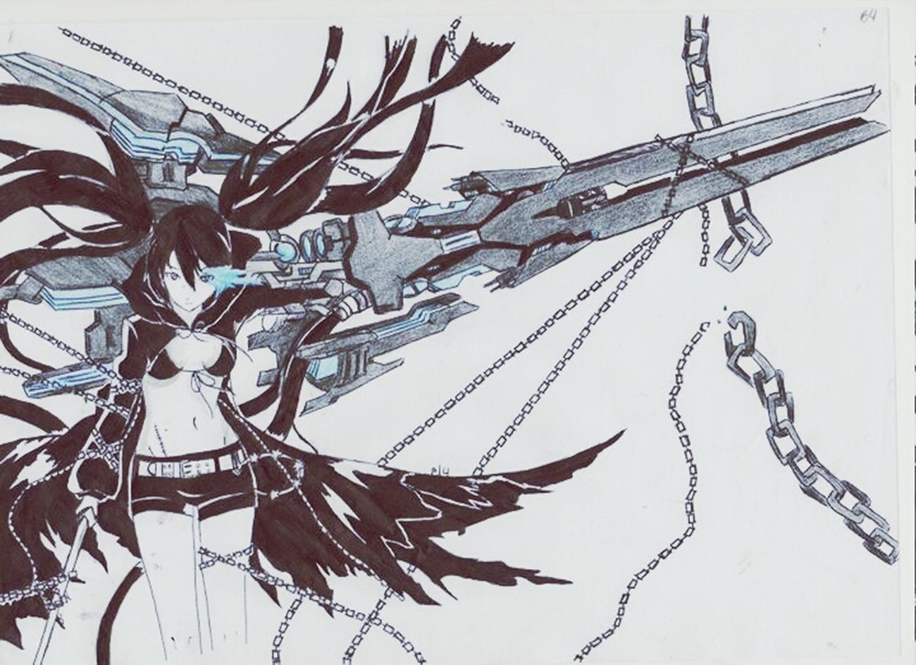Brs Drawing