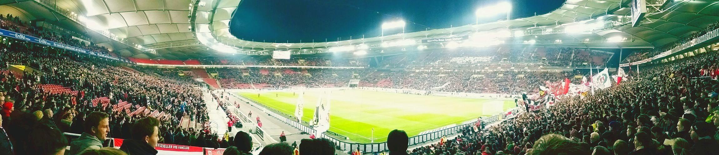 Fußball Ist Nicht Nur Ein Sport, Sondern Leidenschaft
