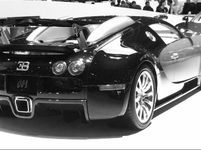Bugatti Veyron Bugatti Auto Sportcar Car Autosalongenf Autosalon IPhoneography IPhone Iphoneonly