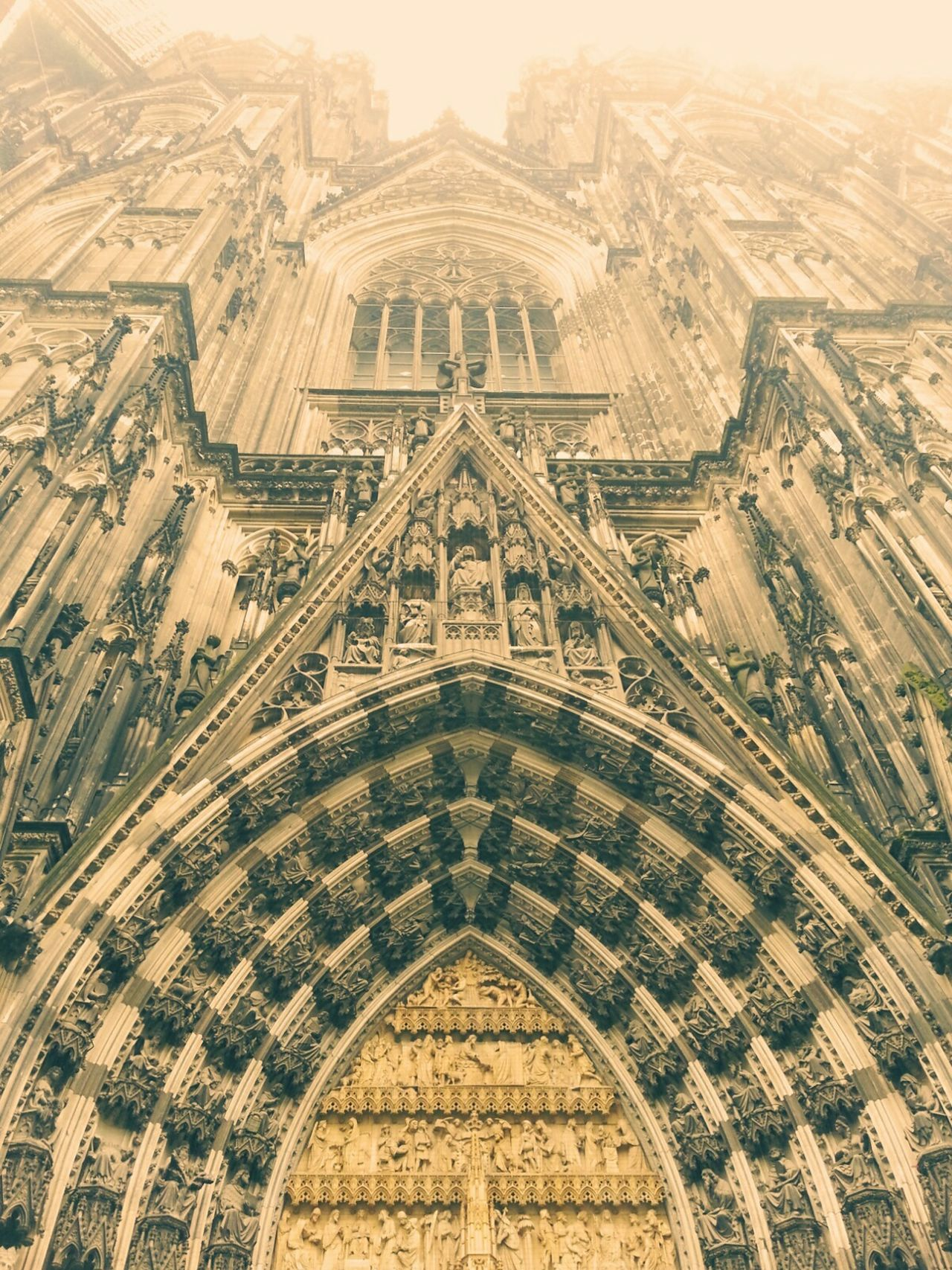 Church Köln Impressive Locations 😮