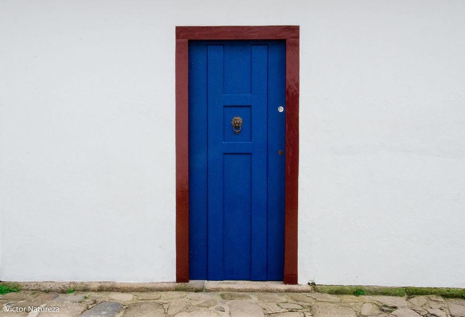 Door Architecture Paraty Documentaryphotography Fotodocumental Victornatureza Vitaonatureza Fotografiaderua Streetphotography Brasil Brazil RJ