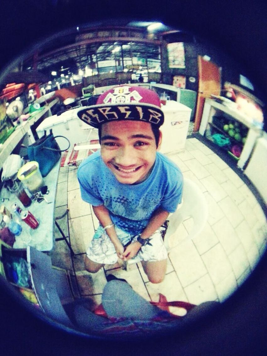 Test up Fisheye Lens Check This Out Taking Photos