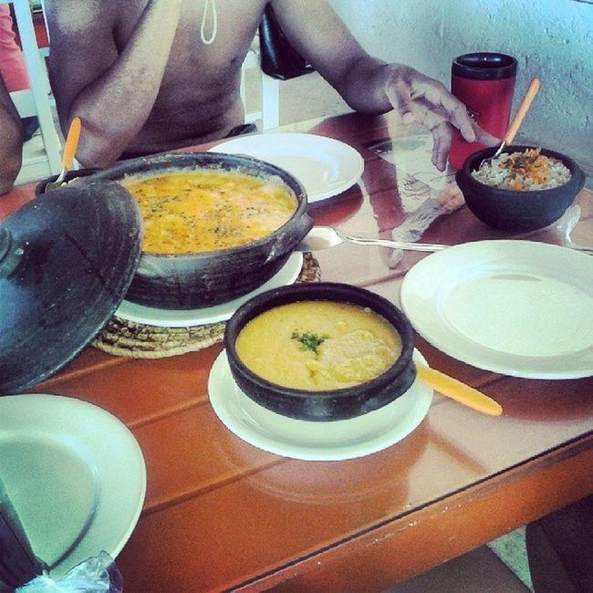 Culinária pernambucana! Delicia ComerÉvida Degustando