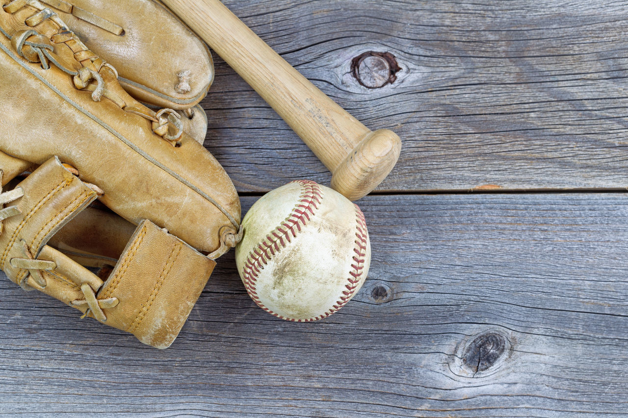 Beautiful stock photos of baseball,  Baseball,  Baseball - Sport,  Baseball Bat,  Baseball Glove