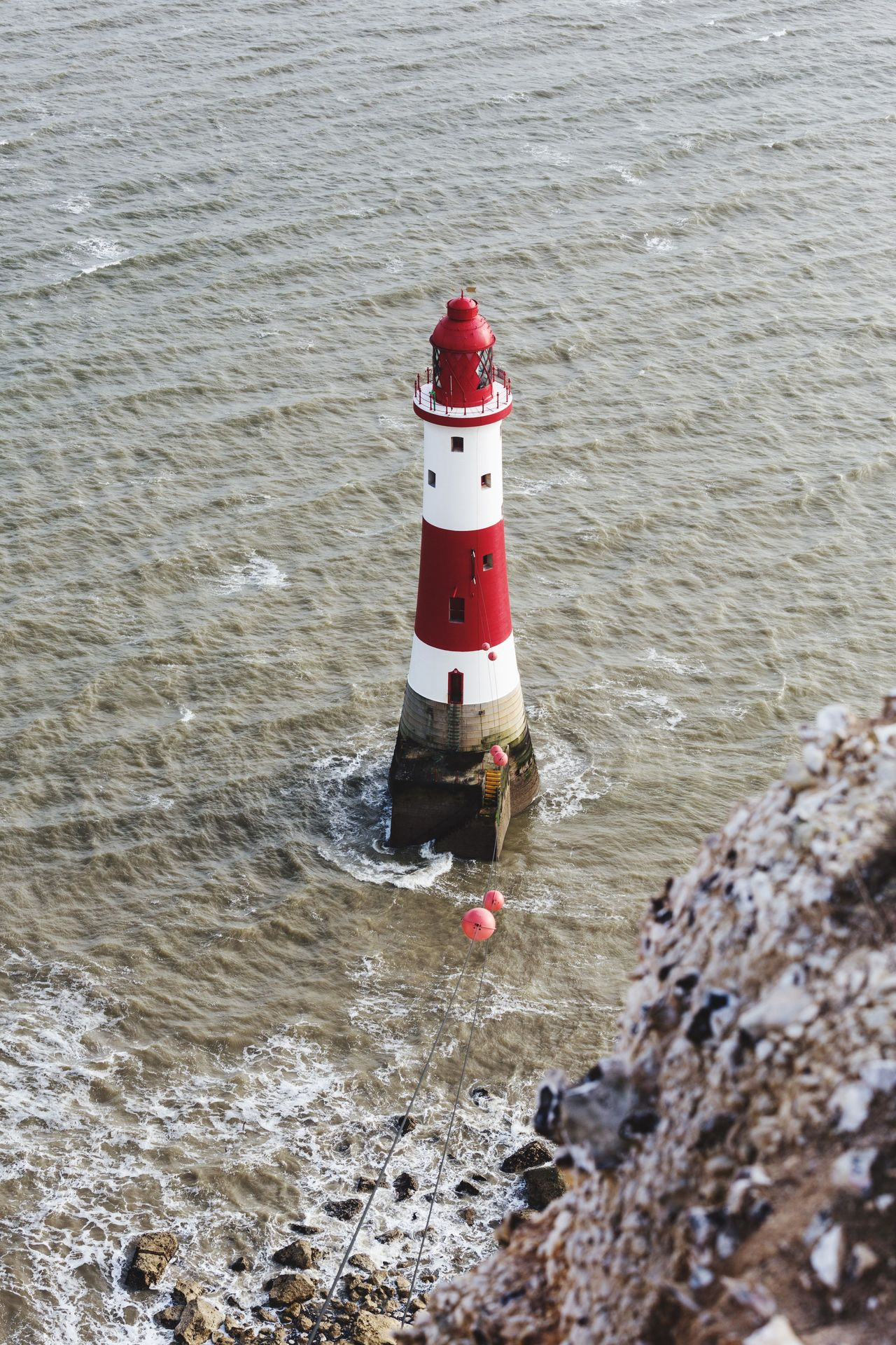 Beachy Head Lighthouse East Sussex